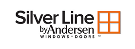 Silver Line Windows and Doors Logo
