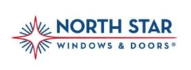 North Star Windows and Doors Logo