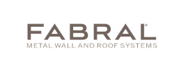 Fabral Metal Walls and Roof Logo