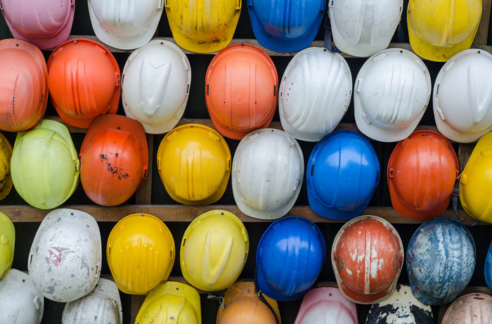 Construction Safety Technology Protecting Laborers